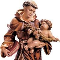 Heiligenfiguren