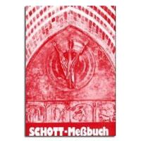 Schott-Messbücher