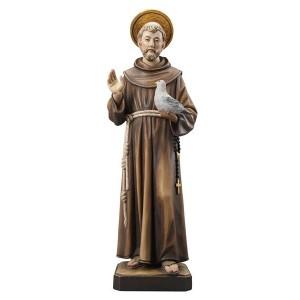 Hl. Franziskus 15cm