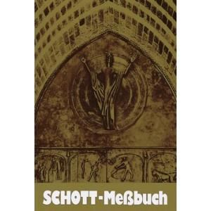 Schott Messbuch, Lesejahr  A