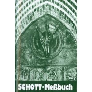 Schott Messbuch, Lesejahr B