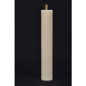 Zeiger-Immergrad-Kerzen 500 / 60