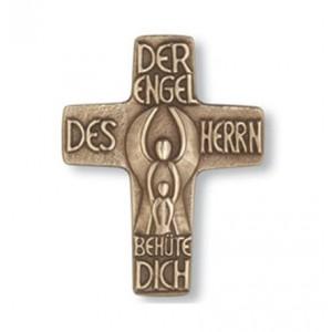 """""""Der Engel des Herrn behüte dich"""" Kreuz"""