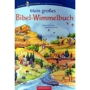Bibelwimmelbuch