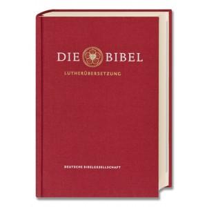 Lutherbibel, Die Geschenkausgabe