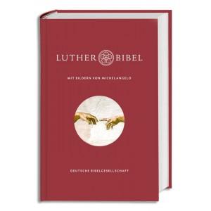 Lutherbibel Michelangelo