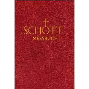 Schott Messbuch, Lesejahr C