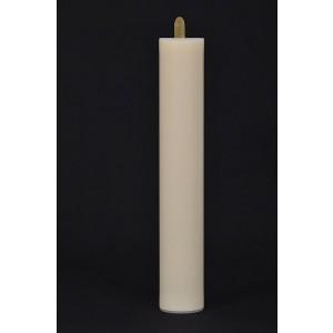 Zeiger-Immergrad-Kerzen 600 / 80